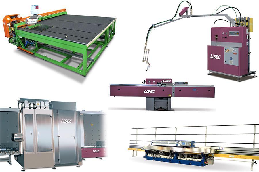 Поставка б.у. оборудования ведущих европейских производителей