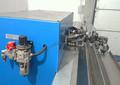 LISEC LBH-25V bulyle extruder