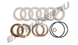 Lisec 00007477. Small wear parts kit for the B-feeding pump