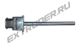 Heating element of the air preheater Reinhardt Technik 50010400
