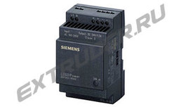 Power supply unit SIEMENS Logo Power 1.3 Reinhardt Technik 53052400