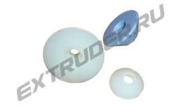 Kegelrollen für die Isolierglaslinien