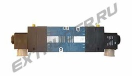 Pneumatic valve HDT Rexroth 577-777-0-002-C-41-03/ 3740332 Airtec