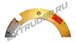 Heating segment Reinhardt Technik 00065200 (220 V), 00065500 (380 V)