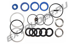 HDT 1210501. Small wear parts kit for the pump 1210061/121000/1210001