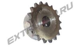 Зубчатое колесо Lisec 00014832