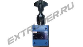 Pressure relief valve Lisec 00023213