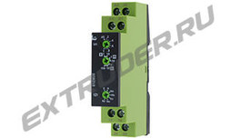 Multifunctional time relay Reinhardt Technik 53070201