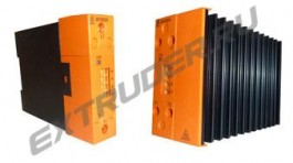 Solid state relays DOLD for Reinhardt Technik 53337201, 533372012, 53337205, 53337206