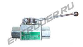 Ball valve Reinhardt Technik 40055600