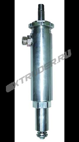 HDT 1211001. Насос базового компонента=Подкачивающий насос В-компонента (полисульфид, силикон)
