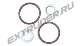 Lisec 3333565. Small wear parts kit for the hand pump 021682