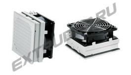 Вентилятор в сборе Lisec 326503