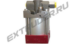 Насос высокого давления (максиматор) Lisec 00326827, LBH-25V