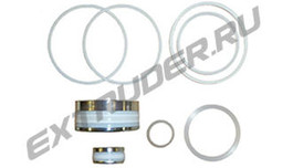 EMAR M107/NDS Technical/Negrini/ IDR 200X/IDR 500. Ремкомплект насоса базового компонента