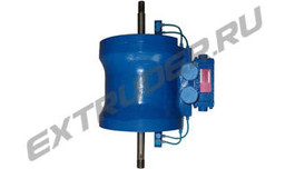 Air motors Reinhardt Technik 01157000, 01151023, 01151024
