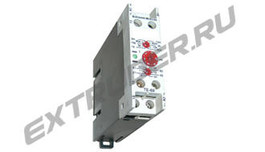 Multifunctional time relay Reinhardt Technik 53070200