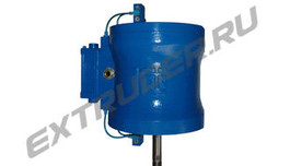 Air motors Reinhardt Technik 01151000, 01151020