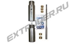 HDT B-1228501. Big wear parts kit for the pump 1227001