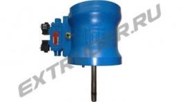 Air motors Reinhardt Technik 01151004, 01151021