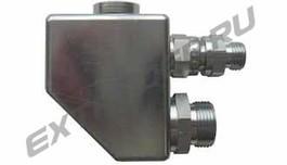 Смесительный блок Reinhardt Technik 00417700