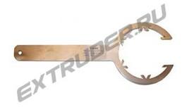 Schlüssel für die Reparatur der A-Pumpe Lisec TAL-60/DOS