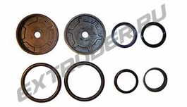 Repair kit for 2 pneumatic cylinders of the big follower plate HDT 1271011