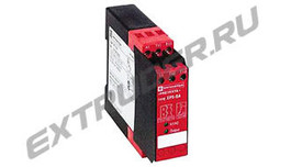 Monitoring relay for 2-hand control Reinhardt Technik 53076100