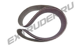 Schleifband für Lisec KSR, 303474, 1180x80 mm