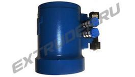Air motors Reinhardt Technik 01154001, 01154021
