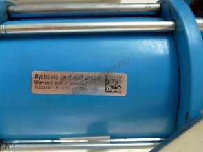 Промывочный насос Bystronic Lenhardt