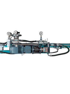 TSI mastermix gear basic