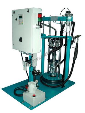 TSI monoflow 200 thermo