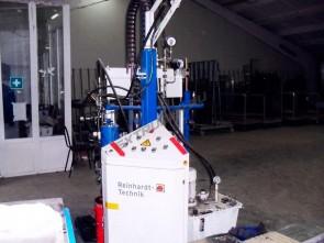 Reinhardt Technik Ecostar 250 2013