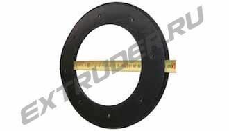 Уплотнение LUX для Reinhardt Technik, HDT, TSI и др. Лучшее на рынке, состоит из 2 уплотнений разного диаметра и толщины