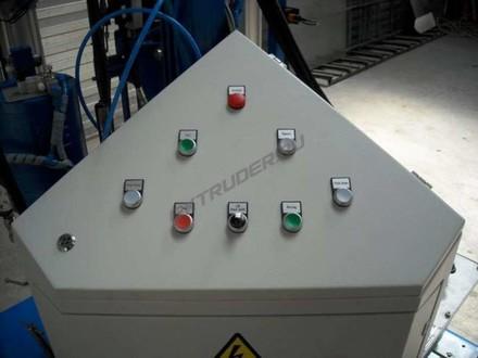 Reinhardt Technik Ecostar 250 PS