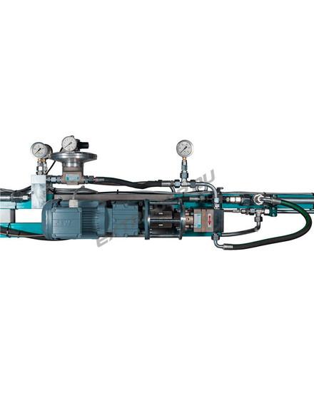 TSI gear basic