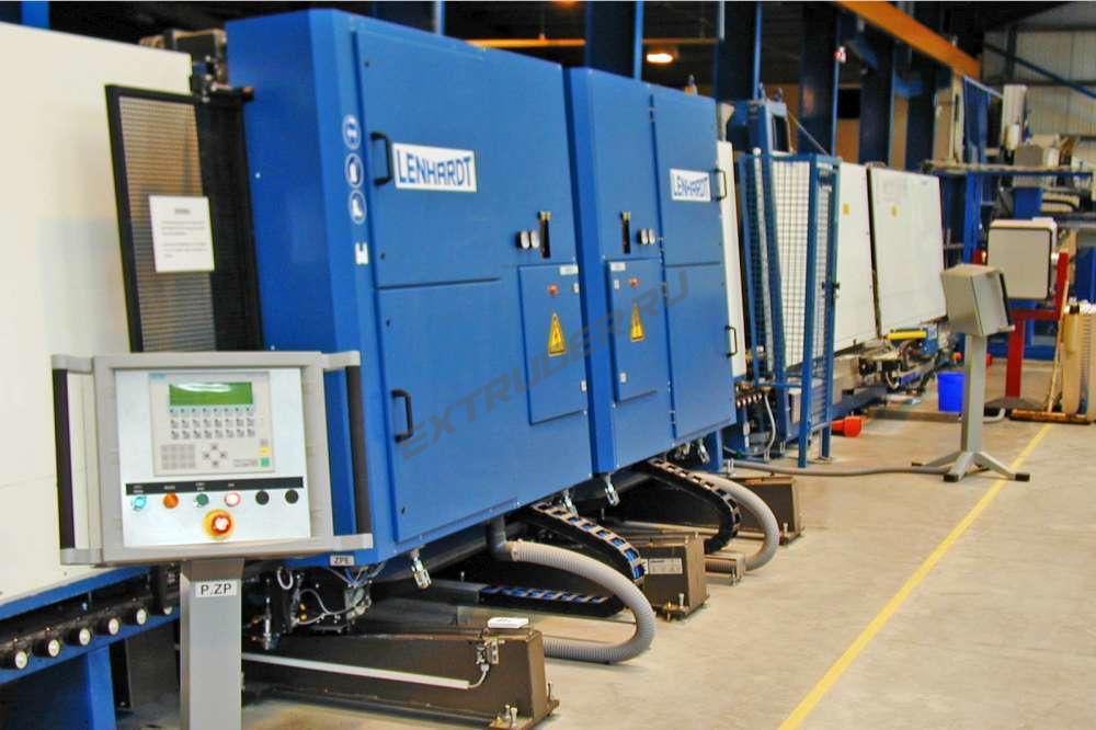 Оценка стеклопакетной линии Bystronic с тандемным газовым прессом