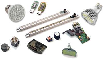 Электроника и освещение