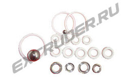 Reinhardt Technik A-02270000. Small wear parts kit