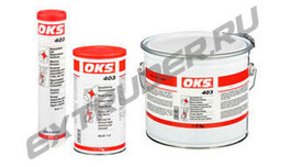 Grease for the repair of Z-swivel joints