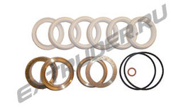 Lisec 00007477. Small wear parts kit for the B-feeding pump