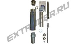 HDT B-1210501. Big wear parts kit for the pump 1210061/121000/1210001