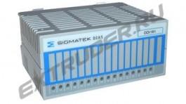 PLC-DIAS digital input module Lisec 00187545
