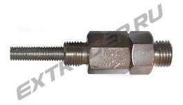 Обратный клапан HDT 3560122 M8 + 5100222