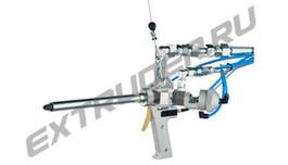 Аппликационная система Reinhardt Technik Gamma Mix для 2-х компонентных материалов
