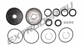 Repair kit for 2 pneumatic cylinders of the big follower plate  Reinhardt Technik 40068610 DCQ