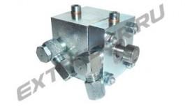 Hydrauliс сylinder Lisec 21773