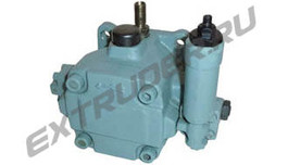 Vane pump Reinhardt Technik 30135100 for hydraulic power unit 04464100