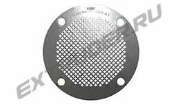 Приемный фильтр подкачивающего насоса В-компонента (20 Mesh) Lisec 348794 (13571)
